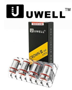 Uwell Crown Coils