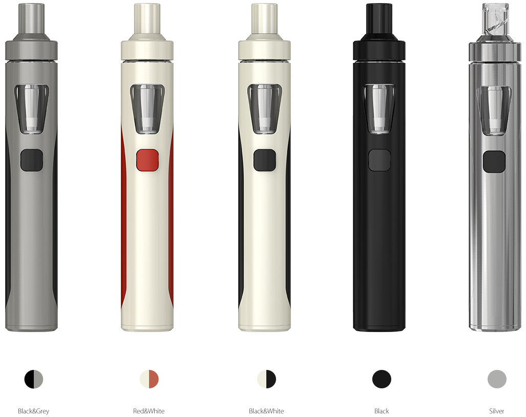 AIO Starter Kit Colours