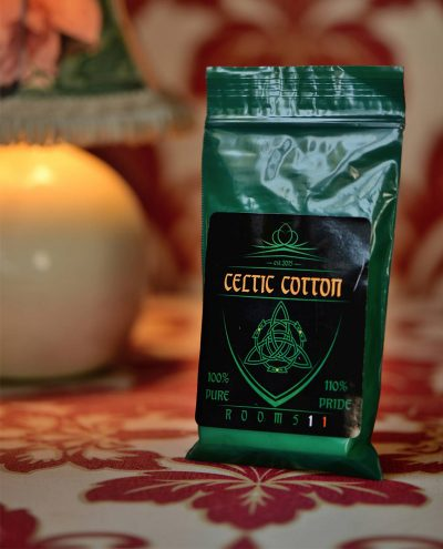 Celtic Cotton Pack