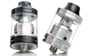 Moonshot RDTA TN