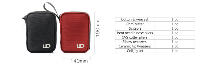 Coil Mate Contents