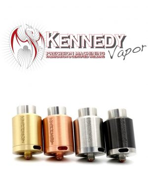 The Kennedy 25mm RDA