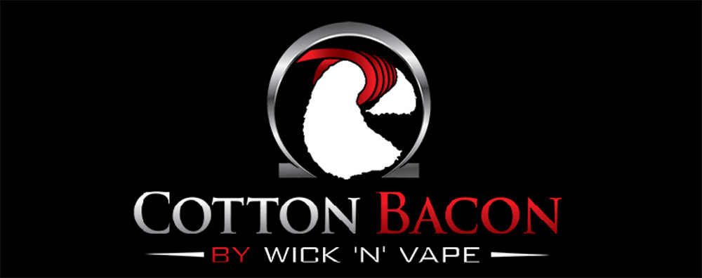 Cotton Bacon Banner