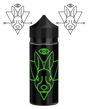 DRS Green Rabbit