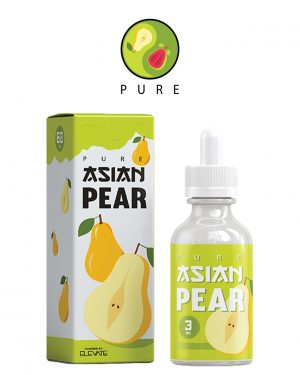 Pure Asian Pear