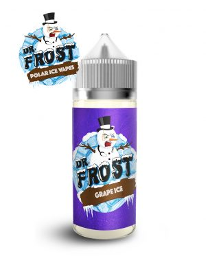 Dr Frost Grape Ie