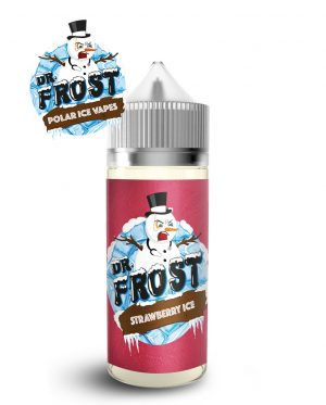 Dr Frost Strawberry Ice