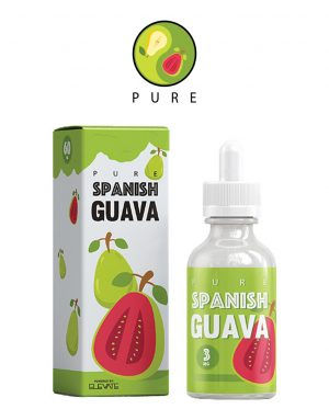 Pure Spanish Guava