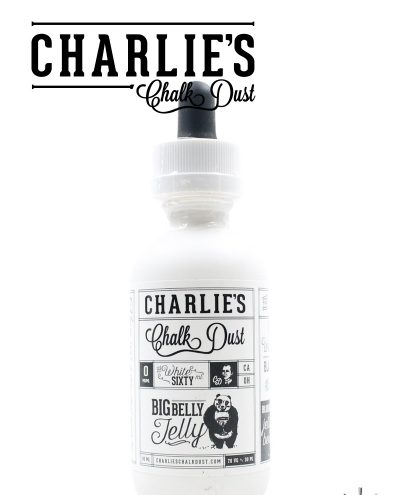 Charlie's 60ml Big Belly Jelly