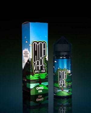 Apple & Pear - Cyda Vape