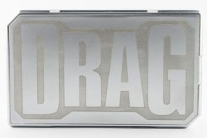 VooPoo Drag Front Plate