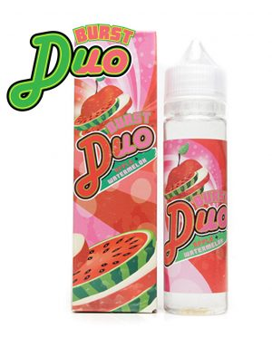 Burst Duo Apple & Watermelon