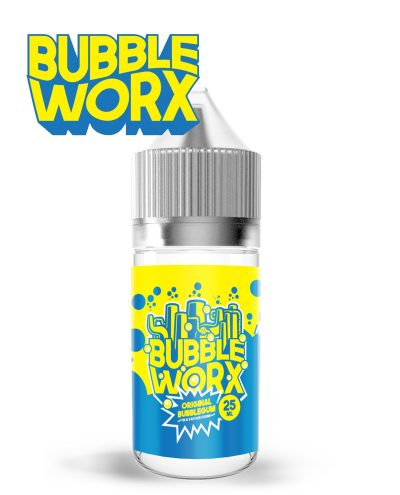 Bubbleworx Original Bubblegum