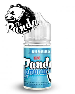 Panda Lemonade Blue Raspberry