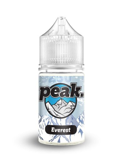 Peak Everest