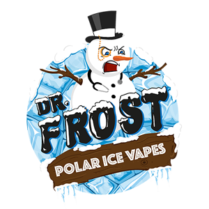 Dr Frost 50-50