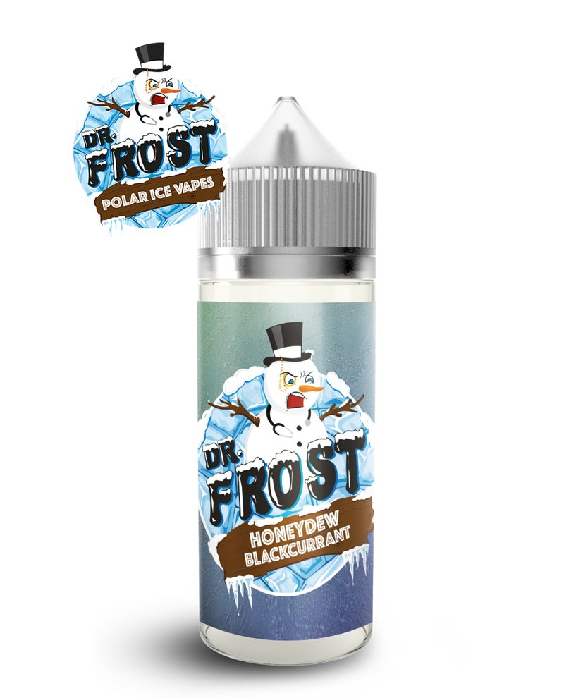 Dr Frost Honeydew Watermelon