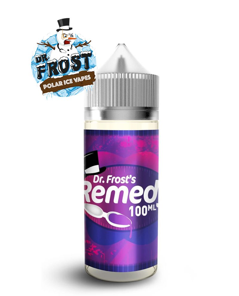 Dr Frost The Remedy