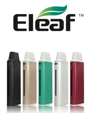 Eleaf iCare Mini
