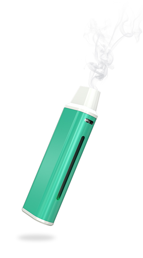 Eleaf iCare Mini Simple To Use