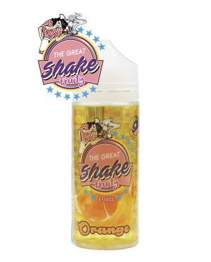 Orange The Great Shake Fruity
