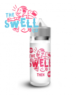 Then The Swell Co. 100ml Shortfill