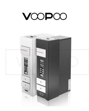 VOOPOO Alpha One TC Box MOD