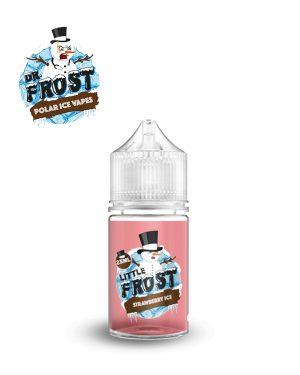Dr Frost Lil Strawberry Ice