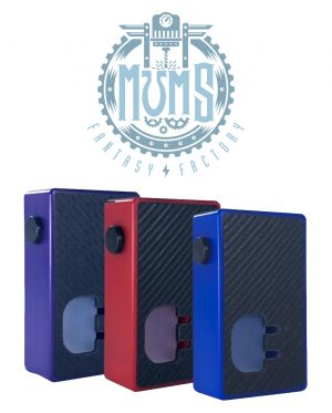 The Plug Squonk Box Mod