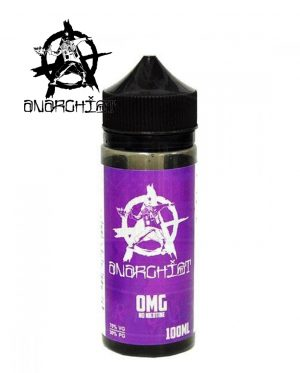 Anarchist Purple 100ML Shortfill