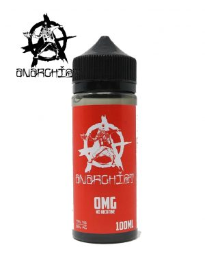 Anarchist Red 100ML Shortfill