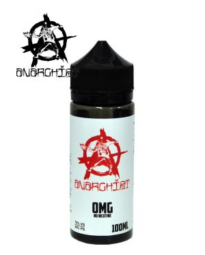 Anarchist White 100ML Shortfill