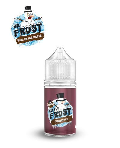 Dr Frost Lil Cherry Ice
