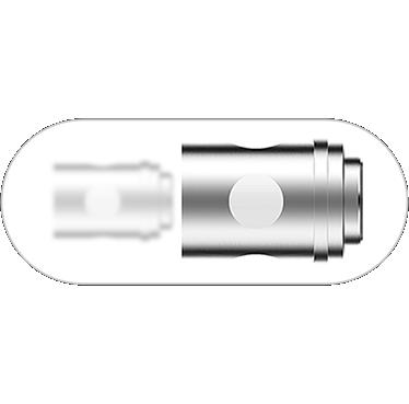 EUC Vape Coils Close Up