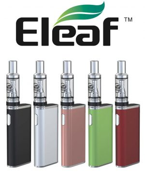 Eleaf iStick Trim