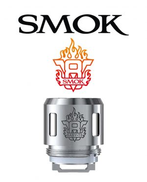 TFV8 Baby Beast Series V8 T8 Coil Head