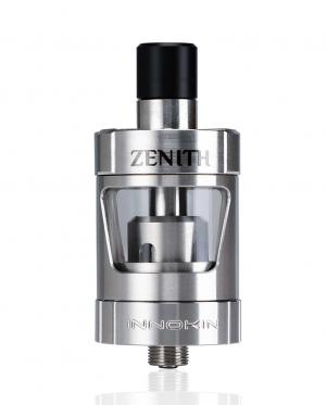 Zenith Tank Innokin Silver