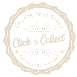 Click & Collect At Our Stores