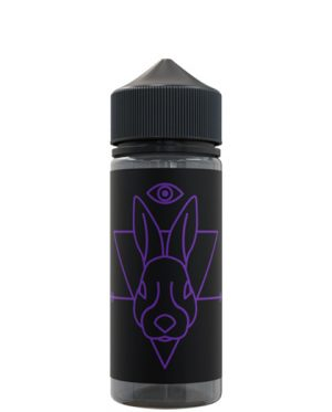 DRS Purple Rabbit - Ireland's First Premium E Liquid
