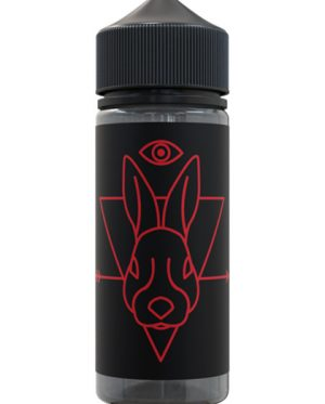 DRS Red Rabbit - Ireland's First Premium E Liquid