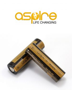 Aspire Vaping Batteries Online