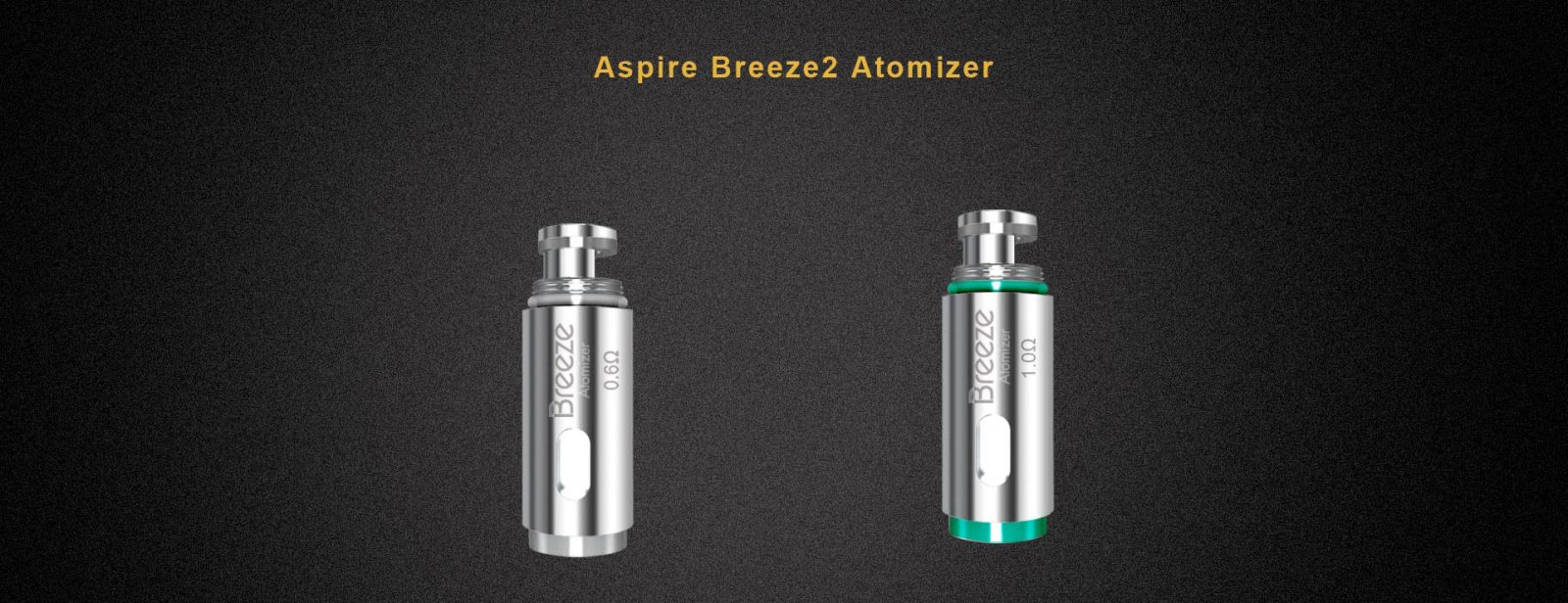Aspire Breeze 2 AIO Kit Atomizer