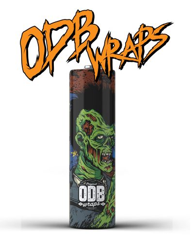 Fuck EU ODB Battery Wraps