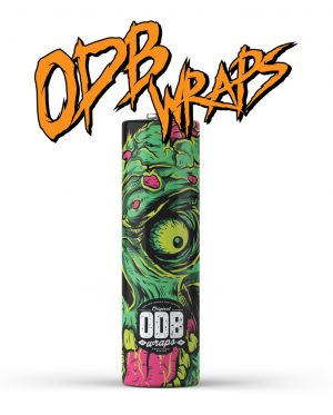 Dead Are Watching ODB Battery Wraps