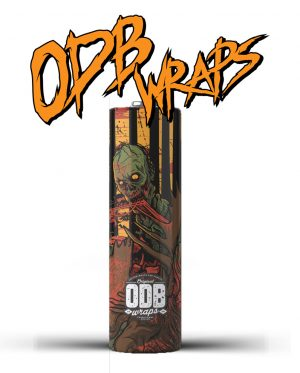 Devour ODB Battery Wraps