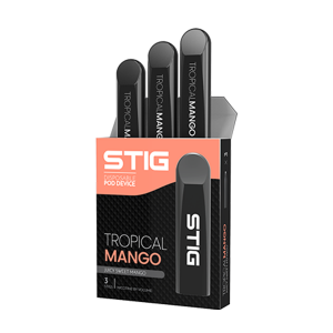 Stig Tropical Mango Pack