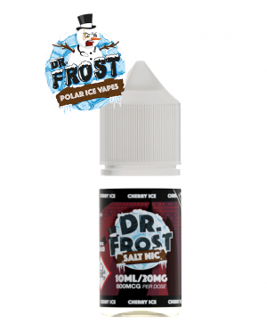 Cheery Ice Salt Nic - Dr Frost