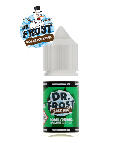 Watermelon Ice Salt Nic - Dr Frost