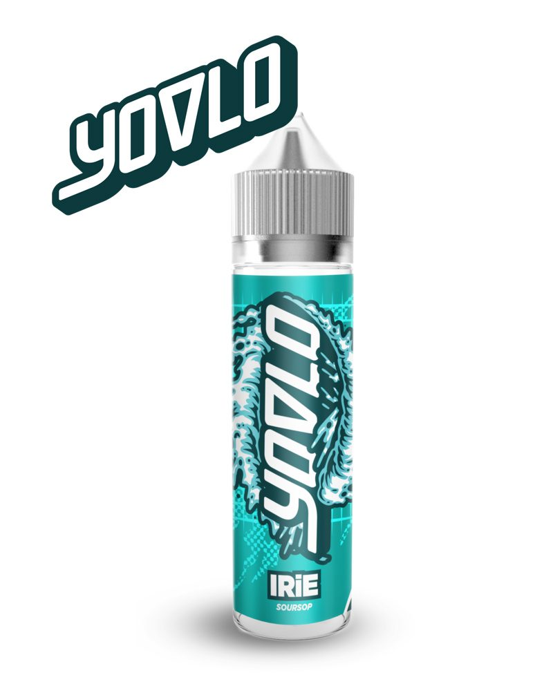 Irie 50ml Shortfill - YOVLO