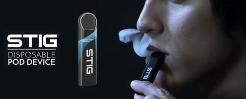 Stig Vape Pods - Staff Pick